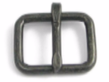 20mm Anticopper Plated Steel Buckle. Code SL2