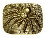 INSECTS / ARACHNIDS BELT BUCKLES